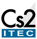 Logo Cs2 ITEC GmbH & Co. KG in Frankfurt am Main