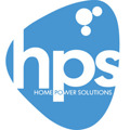 Logo HPS Home Power Solutions GmbH in Berlin